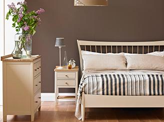 Pinto-bedroom