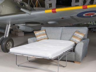 Spitfire 2str open 7740f