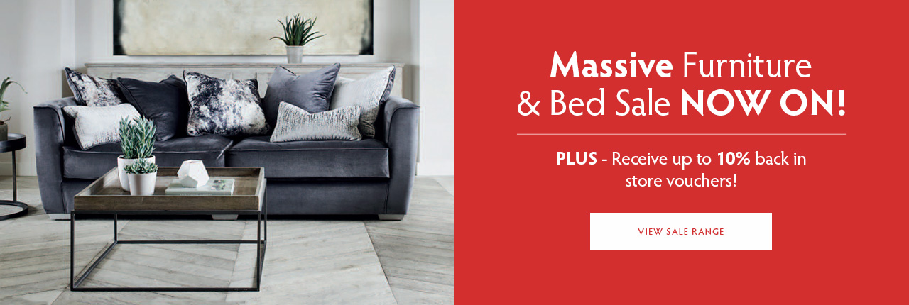 Dec 2017 Furniture And Bed Sale Now On